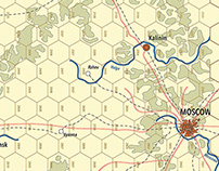 Barbarossa 1941 game