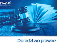 Poznań Biznes Partner - bannery reklamowe