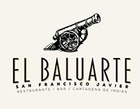 El Baluarte San Francisco Javier