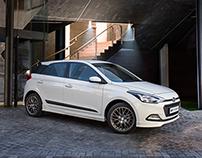 Hyundai i20 NSport