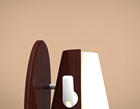 Lear Lamp