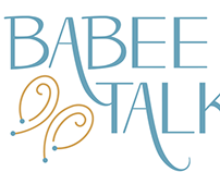 Babee Talk Corporate Logo & Packaging Design