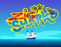 Zig & Sharko (season 3)