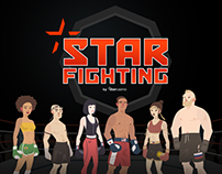 Star Fighting | Web Game