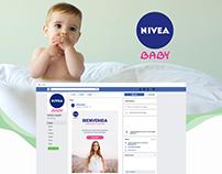 Nivea Baby / Social Media