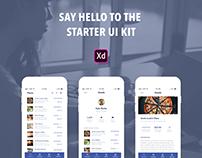 Starter UI Kit