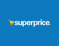 Superprice • Shopping center