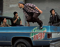 Mountain Dew 1