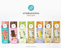 Branding El Lado Positivo