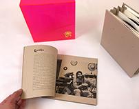 Custom Box Set Design