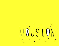 Houston - Trabajo Personal