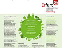 Umweltamt Erfurt |  Rollups