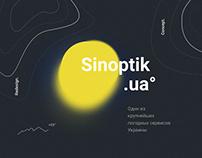 Sinoptik.ua   Weather Service. Redesign