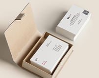 法海 - Fahai.com Business Card