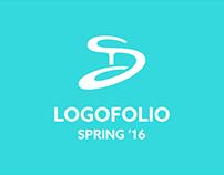 Logofolio Spring '16