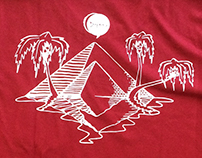 Defacto Pyramids & Palms