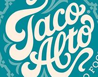 Taco Alto - Antojito food