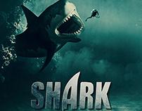 Shark Exepition / fan art