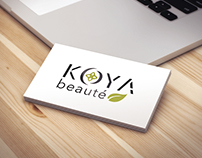 Koya beauty salon