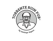 Torrente Pub Emblem