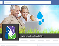 Irvine Ranch Water District: Design explorations.