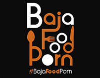 Baja Food Porn Campaña publicitaria
