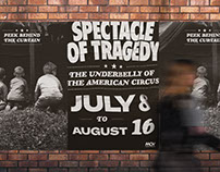 Spectacle of Tragedy