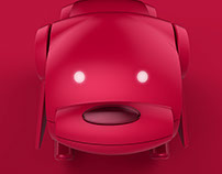 Gizmo Electronic Pet Toy
