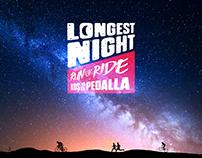 Under Armour Longest Night