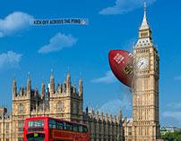 NFL in the UK