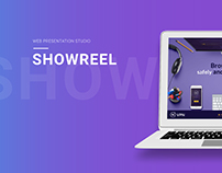 Showreel | Web Presentation