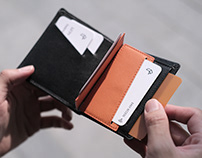 FLIKK: Cards access in a flash.