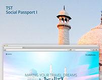 TST Social Passport I
