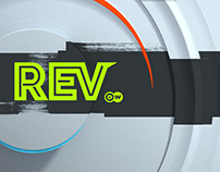 Deutsche Welle REV - On Air Package