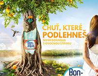 bonaquua - chuť, které podlehneš