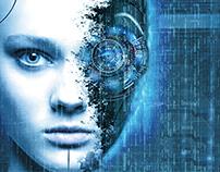 Cyborg Affiche