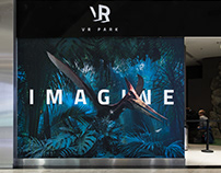 VR Park / Dino Safari