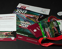 ALL DESIGNS FOR THE UCI WC Para-cycling Road 2017