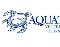 Aquatic VetConsulting - Logo