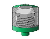 Illustrations for plastics welders education Pt.1