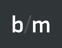 B/M Website