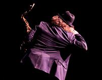 Detroit International Jazz Magazine (2013-2014)