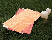 """""""Fantastic Mr. Fox"""" Poster Series"""