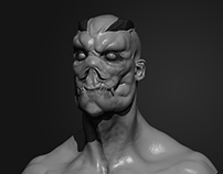 Speed Sculpts p.4