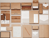 Arhiv Stationery Collection