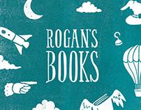 Rogan's Books