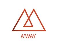 App concept A'way