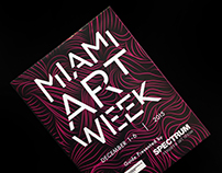 Miami Art Week Guide 2015