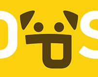 Логотип платёжного сервиса MOPS