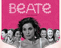 BEATE POSTER DESIGN | an Italian Movie